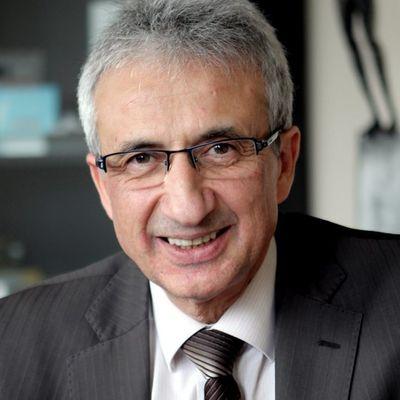 Pascal FOURNIER