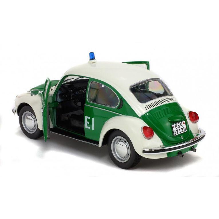 Volkswagen Beetle 1303 Poliezi au 1/18 (Solido)