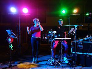 Chanteurs pour anniversaire Aigues Mortes
