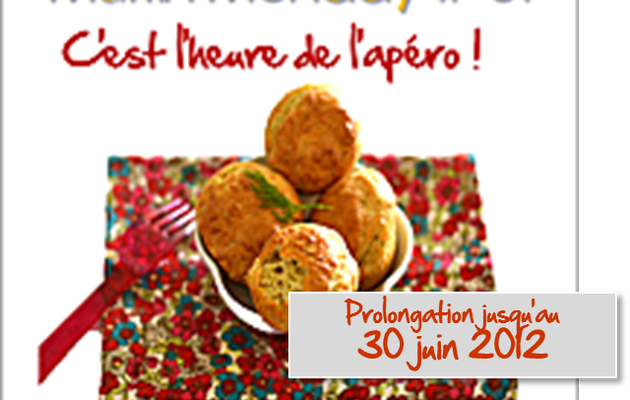 Muffin Monday # 31 - Les participations !
