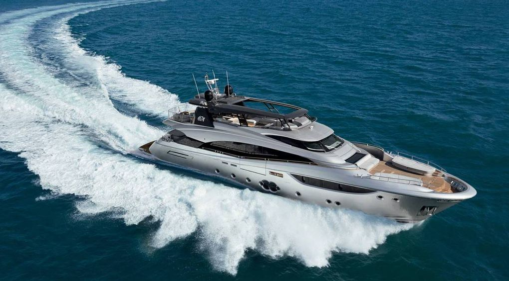 Exclusive unveiling of Monte Carlo Yachts' range evolution at Boot Düsseldorf 2019 !
