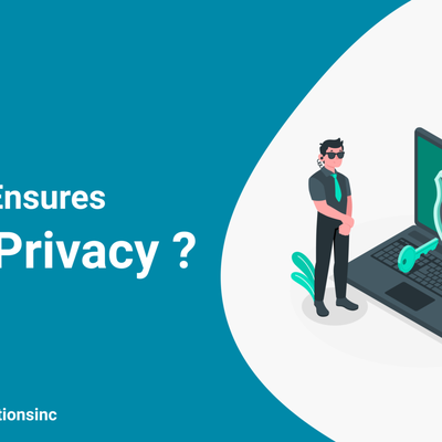 How Can VPN Ensure Online Privacy?
