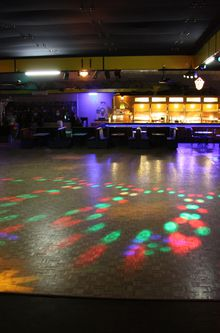 Soirée Rock et Danse de Salon Amboise Samedi 12 Mai 2012