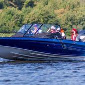 Спортивная рыбалка - партнерство между украинскими Finval Boats и Yamaha Marine - Yachting Art Magazine