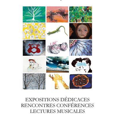 RENCONTRES DEDICACES EXPOSITION