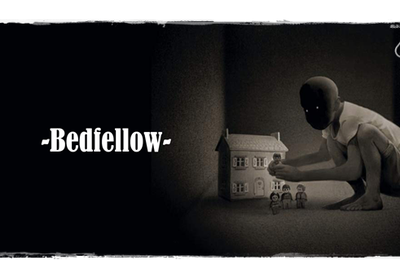 [Intrusion mentale] Jeremy C. Shipp - Bedfellow