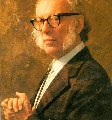 Isaac Asimov - Cycle de la Fondation