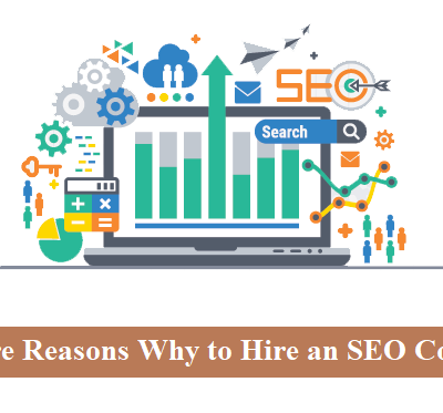 Here are the Reasons Why to Hire an SEO Company