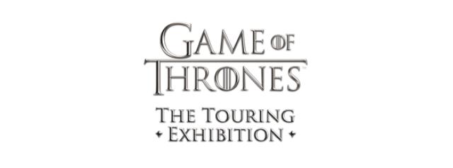 Game of Thrones The Touring Exhibition, à Paris dès cette fin de semaine.