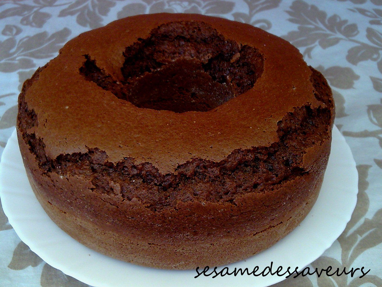 Cakes et gâteaux au chocolat