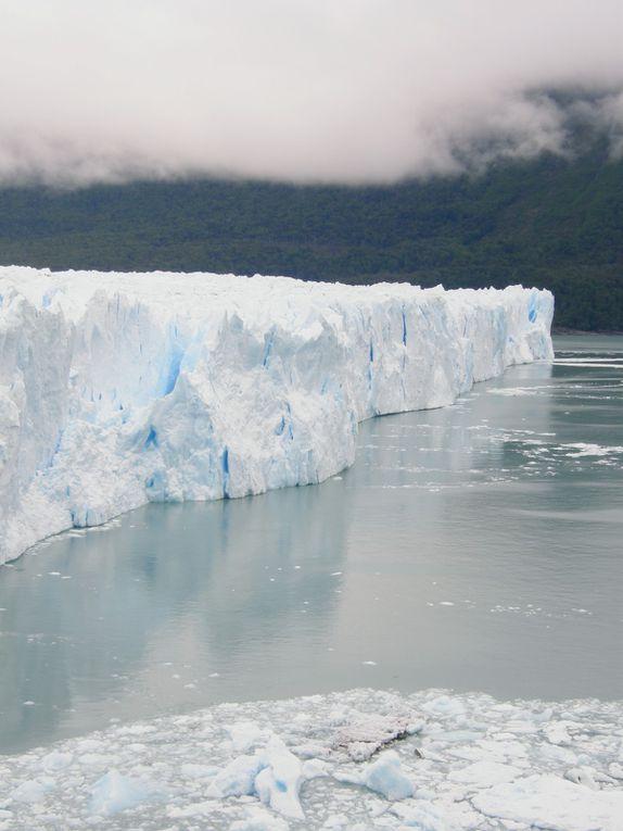 Album - Argentine-Parc National Los Glaciares