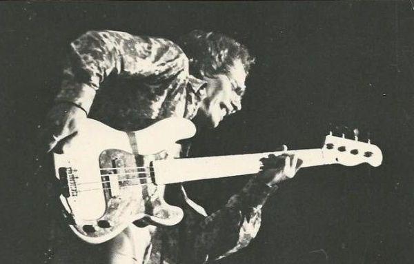 Tim bogert, la mort d'un bassiste de rock américain passé par vanilla fudge, cactus, puis de Beck, bogert and appice