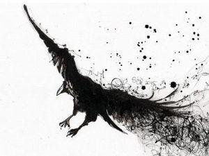 La colère légitime des peuples gronde face aux assassins économiques sociopathes, en bande organisée comme les chacals, les hyènes, la vermine et la vérole... Ami entends-tu le vol noir des corbeaux sur nos plaines...