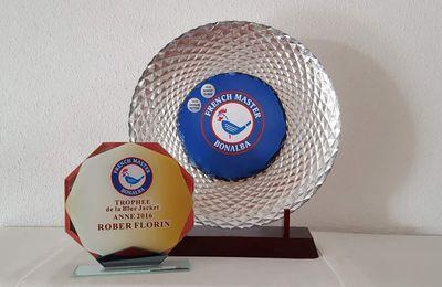 Saison 8 : French Master Trophy