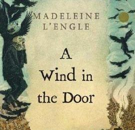 Madeleine L'Engle - *A Wind in the Door (Time Quintet, B2)