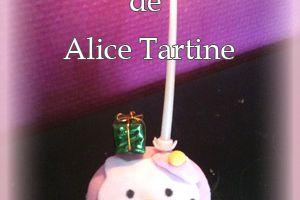 Anniversaise de Alice Tartine