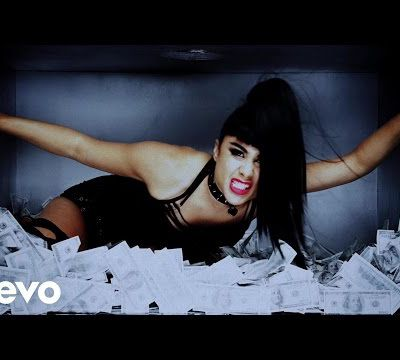 Song of the day // Natalia Kills - Free ft. will.i.am