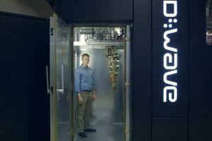 Quand l'ordinateur quantique de Google calcule 100 millions de fois plus vite qu'une machine classique