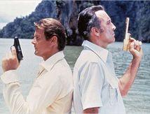 L'homme au pistolet d'or (1974) de Guy Hamilton