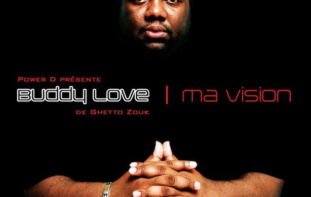 [CLIP ZOUK] BUDDY LOVE Feat NINA - LAISSE MOI UNE CHANCE - 2009