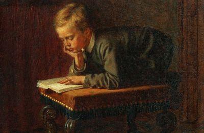 """Журнал """"Сноб"""": как поддержать интерес к родному языку у русских детей за границей?"""