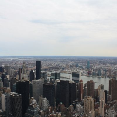 NY is awesome #2