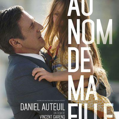 Au Nom De Ma Fille / CINEMA / 2016 /  Vincent Garenq