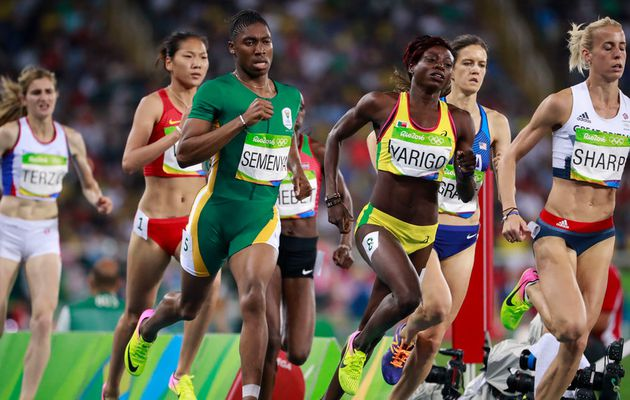 Court Bars Women With High Testosterone From Some Track Races