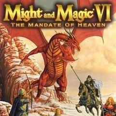 Migth and Magic VI : The Mandate of Haven
