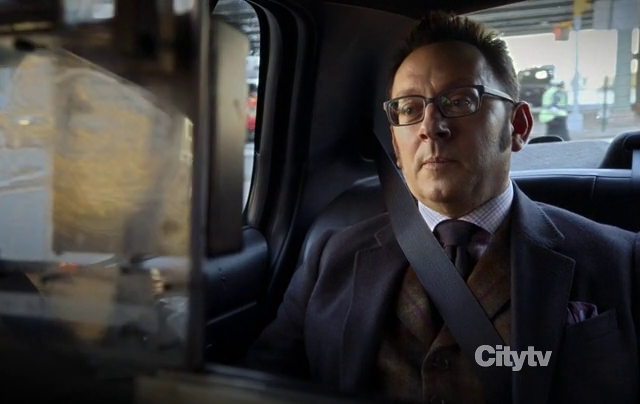 Critiques Séries : Person of Interest. Saison 2. Episode 9. C.O.D.