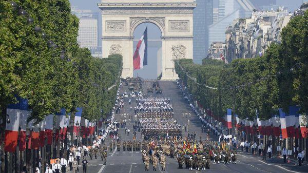 Et si les militaires français avaient le droit de se syndiquer ?