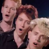Depeche Mode - Everything Counts (Official Video)