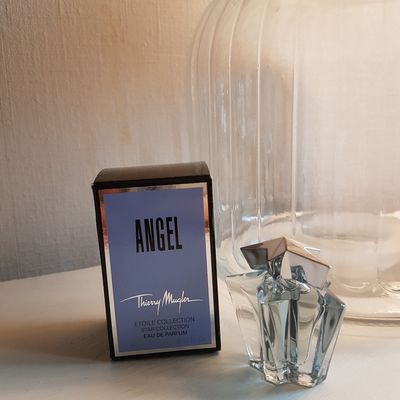 Thierry MUGLER : ANGEL Collection étoile