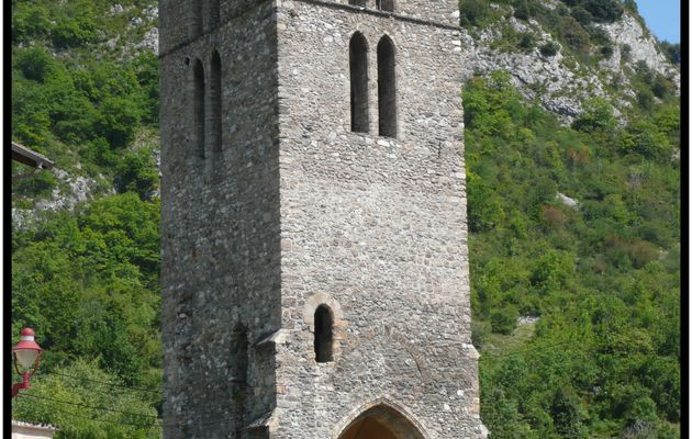 Tarascon/Ariège (suite....)