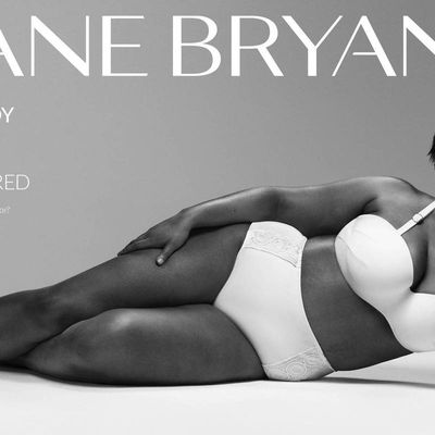 Lane Briant plus size is equal