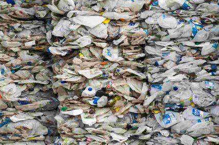 La Malaisie va retourner à l'envoyeur des centaines de tonnes de déchets plastique,  affirmant mardi qu'elle ne voulait plus servir de décharge pour le monde entier!!