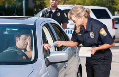 Advantages Of Hiring The Traffic Defense Lawyer