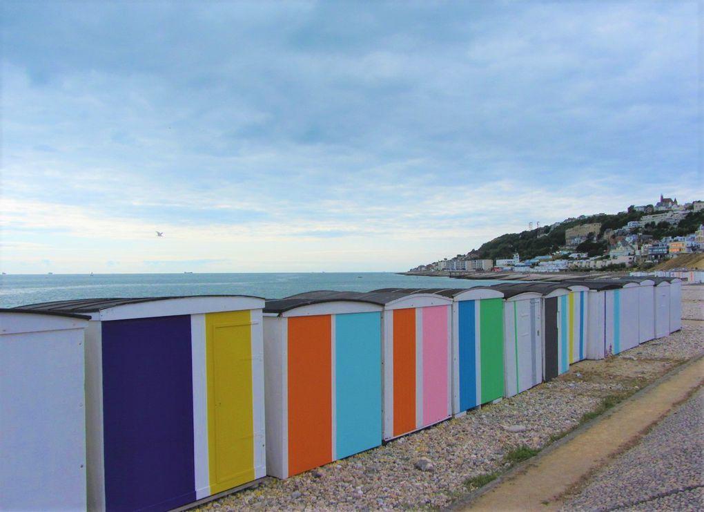 Le Havre Le front de mer
