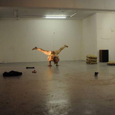 Le blog de la Galerie G - l'Art au Garage