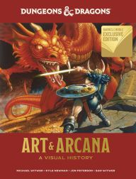 Ebook psp download Dungeons and Dragons Art and
