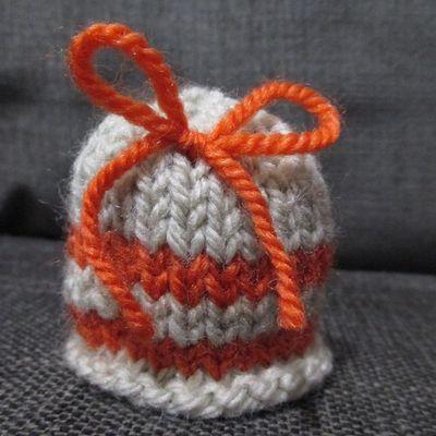 Petits bonnets 2014 # 3