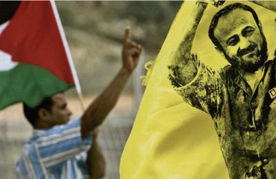 Palestine. Marwan Barghouti, le souffle d'un vent nouveau
