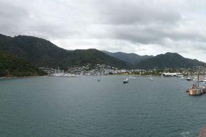 J70 – Mardi 9 décembre 2014 – Wellington