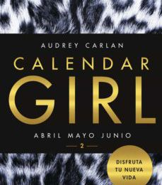 Ebooks epub descargar rapidshare CALENDAR GIRL 2