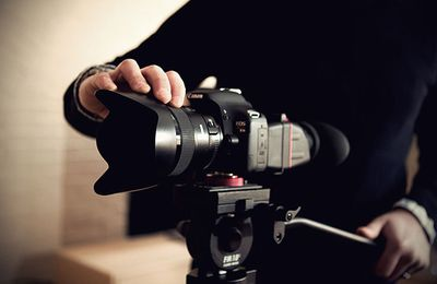 Top Attributes of The Qualified Wedding Video Production Companies