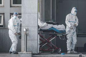 Coronavirus: La ville de Wuhan, 11 millions d'hab. , berceau du virus, placée en quarantaine!