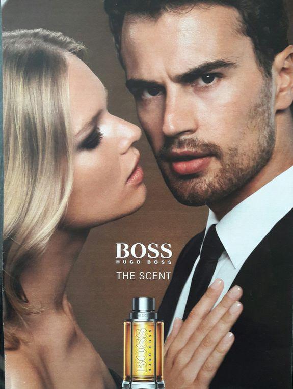 Boss Bottled par Hugo BOSS