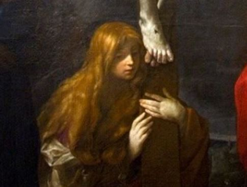 Mary of Magdala: the Perfect Disciple?