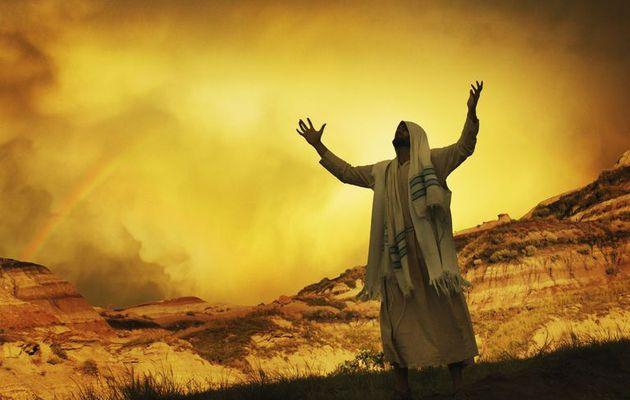 Le livre d'Abdias : une prophétie pour notre temps