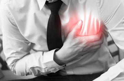 #Vaccin #Pfizer : cinq cas d'inflammation du muscle cardiaque en #France